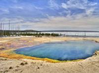 YellowStone/GeyserBasin