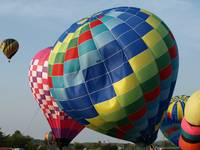 fun with hot air balloons 7