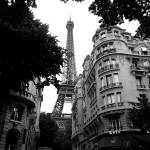 """Paris, France, 2008"" by terynrobinson"