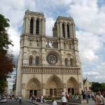 """Notre Dame 3"" by THRphotography"