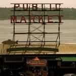 """Public Market, Seattle, WA, 2009"" by terynrobinson"