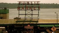 Public Market, Seattle, WA, 2009