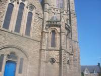Nairn Cathedral