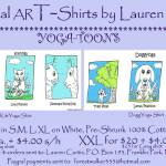 """TShirts3"" by LaurenCurtis"