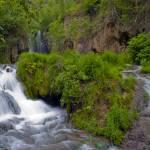 """Rough Lock Falls"" by PaulGaitherPhotography"