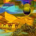 """""""Arrival"""" by ArteSigno"""