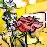 """""""a rose for grandma"""" by aaronnathan"""