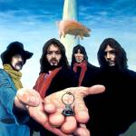 """Pink Floyd"" by Pappi"