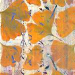 """""""Tangarine Ginkos"""" by minordetails"""