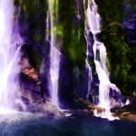 """Sutherland Falls"" by johncorney"