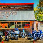 """Hanovers Pflugerville Motorcycle Rally"" by TomZimmer"