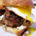 """turkey burger"" by candicecruzphotography"