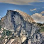 """Half Dome HDR"" by Taylor_Miles"