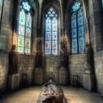 """Gothic"" by AdamBaker"