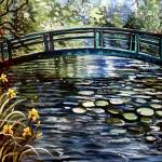 """Blue Lagoon"" by ElizaArt"