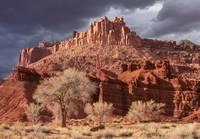 Castle Rock by David Kocherhans