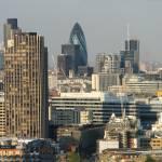 """London cityscape"" by Magik"