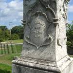 """Granite Cemetery, Deerfield NH"" by souloyster"