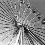 """Giant Ferris Wheel"" by fotosnostock"