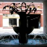 """Fountain"" by Cwick"