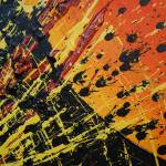 """sun blast"" by HeatherLynnMiller"