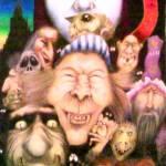"""""""Goblins"""" by alanminshull"""