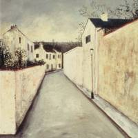 """Chaumiere Lane"" by davidculp"