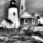 """Pemaquid Shadows"" by doncon402"