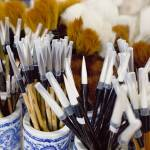 """Brushes"" by willa"