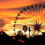 """Ferris Wheel Panorama"" by weim"
