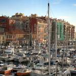 """Port de Nice in the French Riviera"" by weim"