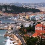 """""""City of Nice in the French Riviera"""" by weim"""
