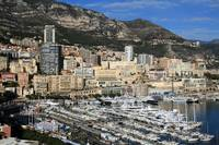 Monte Carlo Waterfront