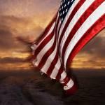 """American Flagset"" by brandonpaulwatts"