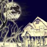 """Haunted House"" by StephenGentry"