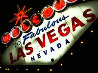 Vegas Sign No. 3