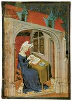 Christine de Pisan: Epistles of Othea