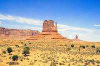 Monument Valley, Utah, 2007