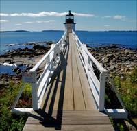 Marshall Point Lighthouse