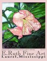 E.Ruth Fine Art Poster No 1