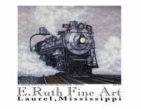 E.Ruth Fine Art Poster No 5