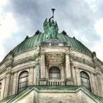 """Basillica Dome"" by ArtGrrlProductions"