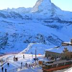 """zermatt9_gornergrat station"" by weim"