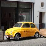 """Car"" by ilbassa"