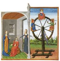 Boethius: The Consolation of Philosophy