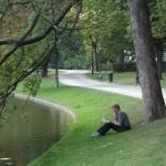 """""""Relax"""" by ilbassa"""