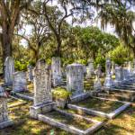 """Bonaventure Cemetery, Savannah Ga."" by ArtGrrlProductions"