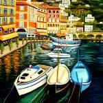"""Villa France"" by ElizaArt"