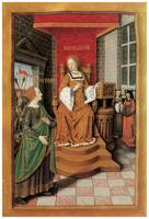 Poetic Epistles of Anne of Brittany and Louis XII