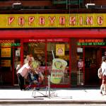 """Papaya King"" by robvena"